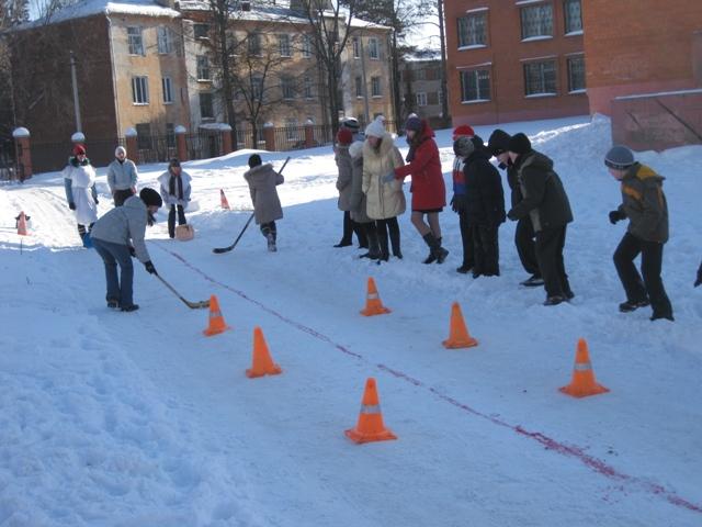 Конкурсы для детей начальных классов на улице